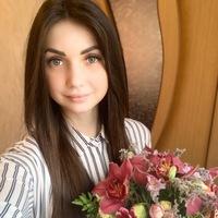 Александра Шелестова