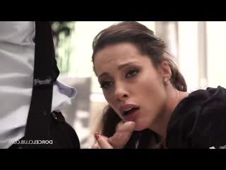 [HD 1080] Nikita Bellucci - Maid Nikita Gets Fucked by 3 Men (2017) - HD 1080
