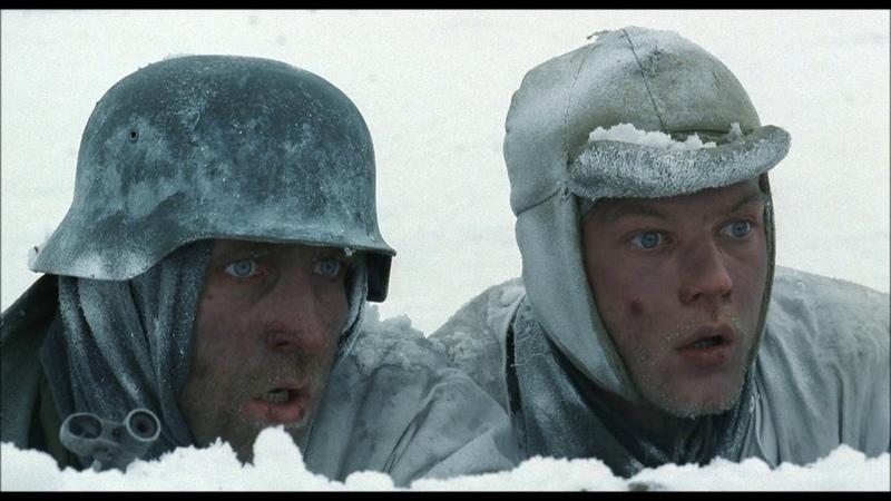 Rammstein - Ohne dich Stalingrad