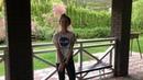 Кристина, отзыв о летнем лингвистическом лагере Magic English