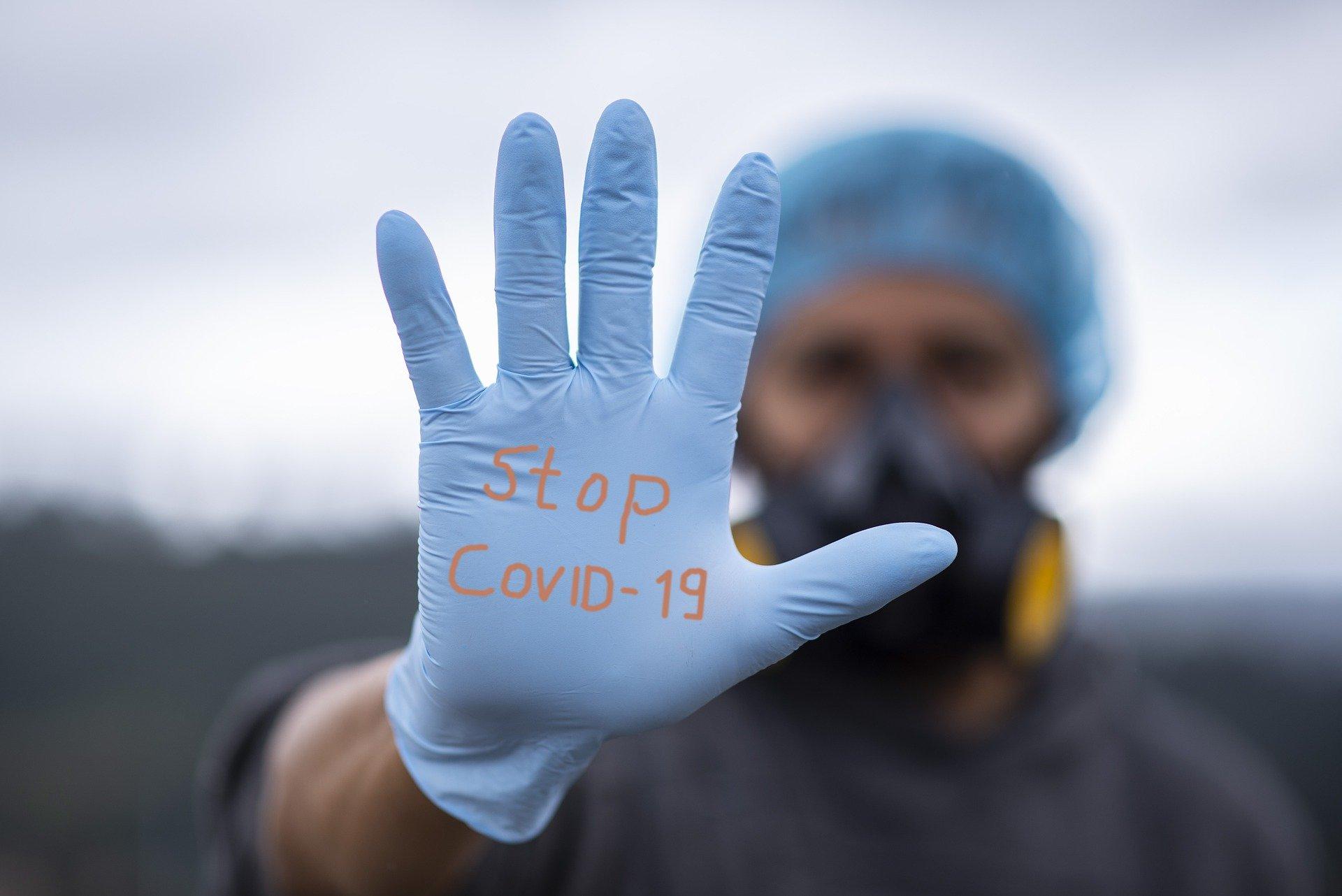 В Марий Эл создан запас защитных средств для медиков