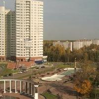 Пушкино Город
