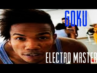 "GOKU (RK) | ""The Electro Master"" | MAidioTec SPAIN 2013"