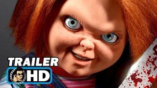 CHUCKY Teaser Trailer (2021) SyFy Series