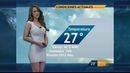 Yanet Garcia Mexican Weather