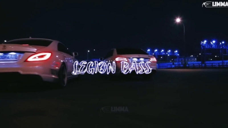 Vnas - Trap House 2 (Legion Remix) [LIMMA AMG SHOWTIME]