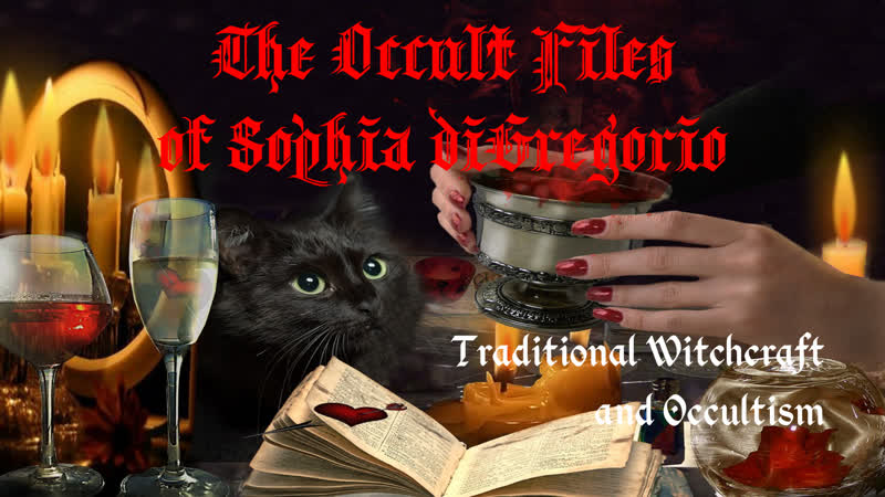 Private Discussion Group for Traditional Witches and Occultists