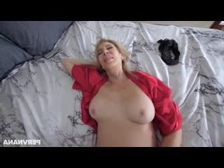 Erica Lauren - Milf [2020, All Sex, Blonde, Tits Job, Big Tits, Big Areolas, Big Naturals, Blowjob]