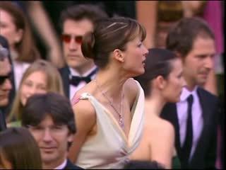 Софи Марсо голая - Sophie Marceau_Cannes 2005