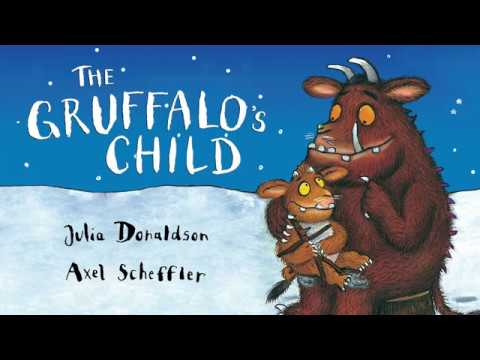The Gruffalo s Child Read by Alan Mandel