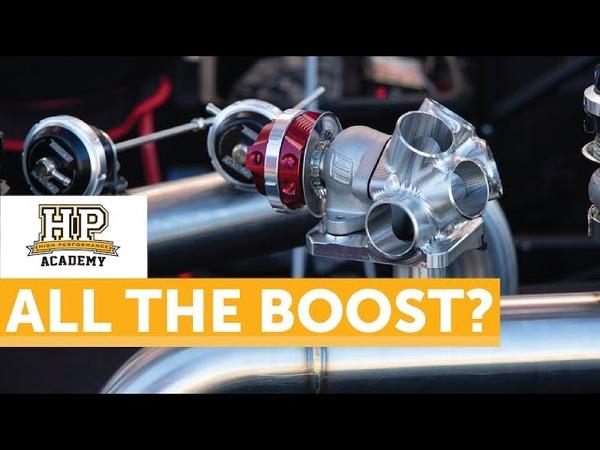 Want Instant BOOST Elmer Racing Turbosmart Spool Valve Experiment TECH NUGGET