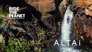 RideThePlanet - Altai Whitewater