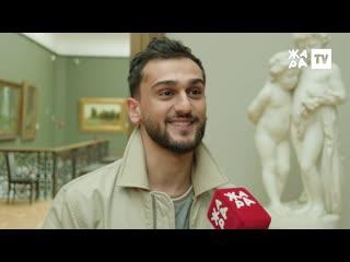 ЖАРА TV и Raava Music сняли клип