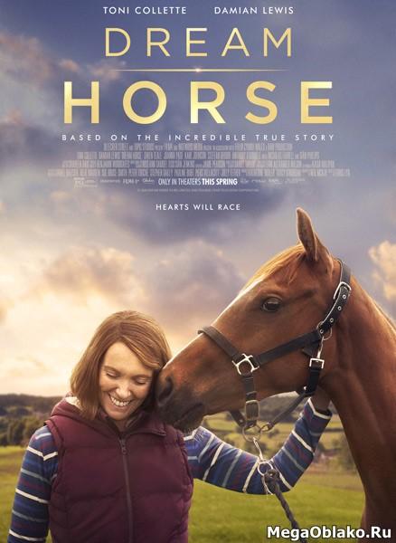 Лошадь мечты / Dream Horse (2020/WEB-DL/WEB-DLRip)