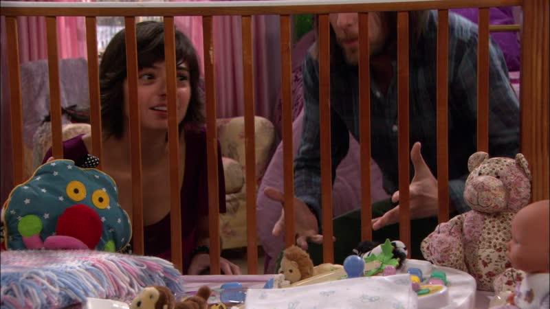 Долго и счастливо 4 сезон 16 серия - Элли беременна | Til Death Allys Pregnant