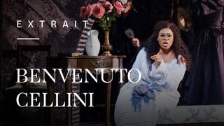 Benvenuto Cellini by Hector Berlioz - Teresa (Pretty Yende)