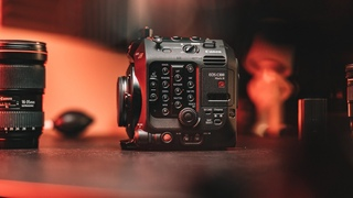 Canon C300 Mark III Full Review - As close to perfect as it gets!