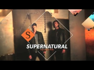 Supernatural - Bad Out There (Preview)