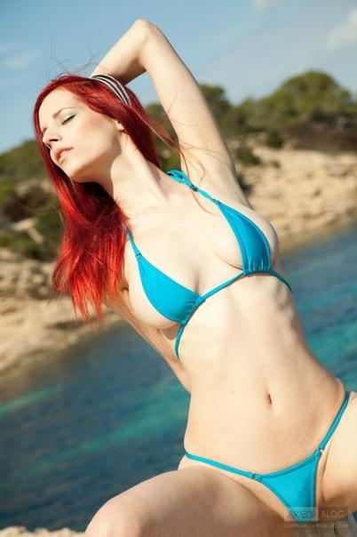 Piper Fawn Bikini BabeSource 1