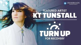 Featured Artist | KT Tunstall