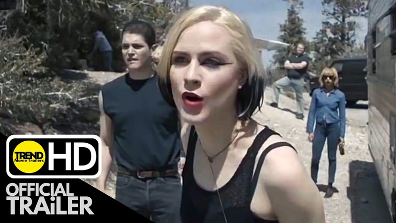 VIENA AND THE FANTOMES Trailer 2020 Dakota Fanning Evan Rachel Wood Movie TREND Movie Trailers HD