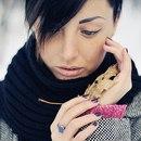 Личный фотоальбом Юлии Максимовой