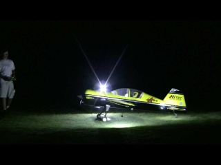 2012 Joe Nall night fly - Jase Dussia