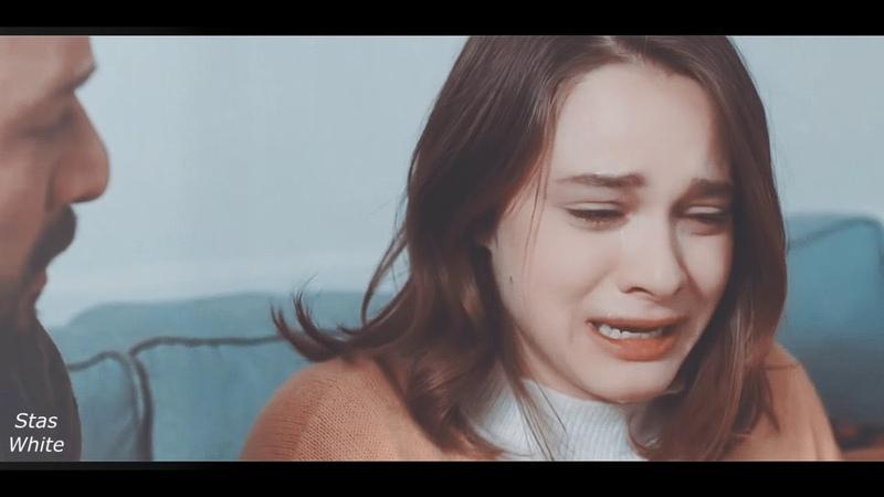 Один литр слез Bir Litre Gozyasi Я очень больна Я умираю история Cihan