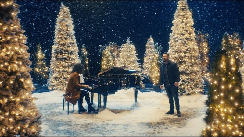 Dan Shay Christmas Isn t Christmas Official Music Video