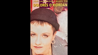 Dolores O Riordan from The Cranberries 1993: The Joe Jackson Tapes Revisited