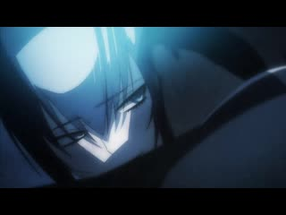 Школа_мертвецов_High_school_of_the_Dead__AMV__-_What_Have_Yo