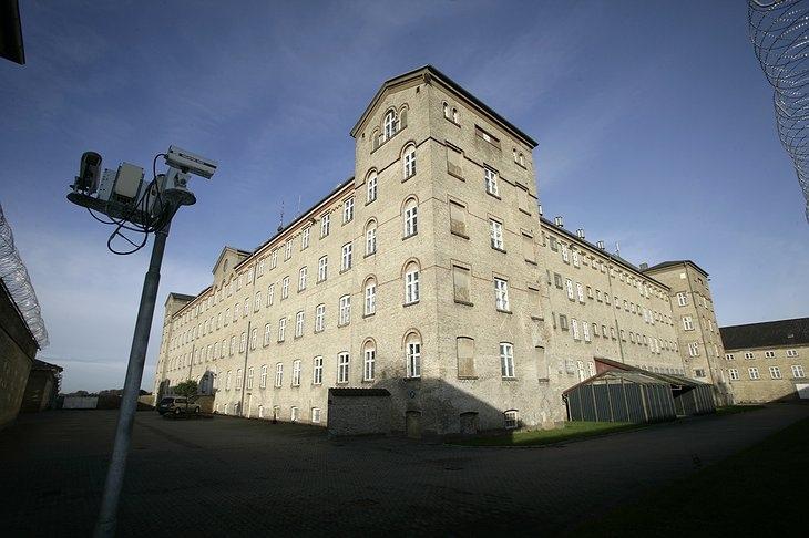 Лучшие отели мира от Soul Travel The SleepIn Fængslet (Дания), изображение №1