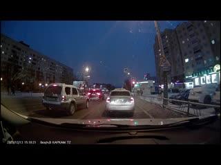 один день водителя СЕВЕРОДВИНСКА