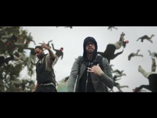 Eminem - Lucky You (feat. Joyner Lucas)