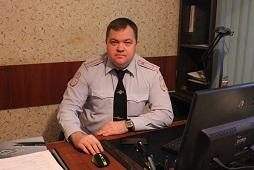 Полицейские и педагоги – на страже безопасности детей на дороге