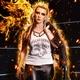 Michelle Lambert - Girl on Fire