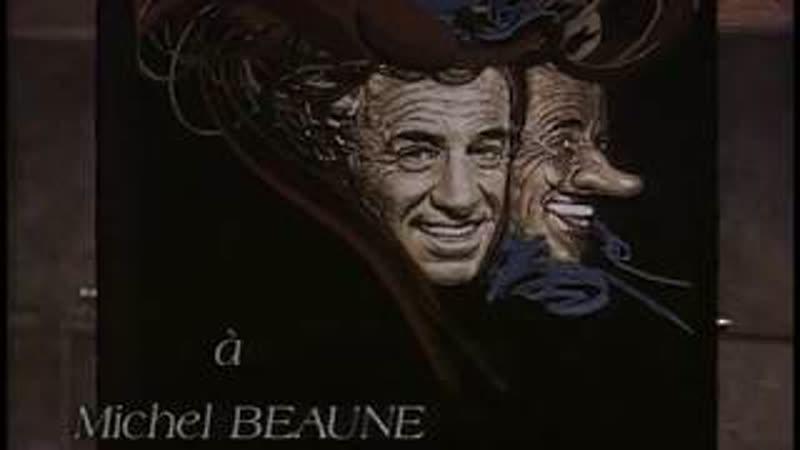 Сирано де Бержерак Cyrano de Bergerac 1990