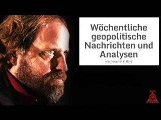 Benjamin fulford wochenbericht vom deutsche übersetzung