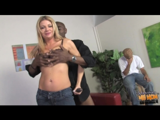 Watching my mom go black |  Christina Sky | BBC | Interracial | MILF | Cuckold