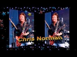 Chris Norman  Carey–Jenny Lee \Крис Норман -Джерри ли