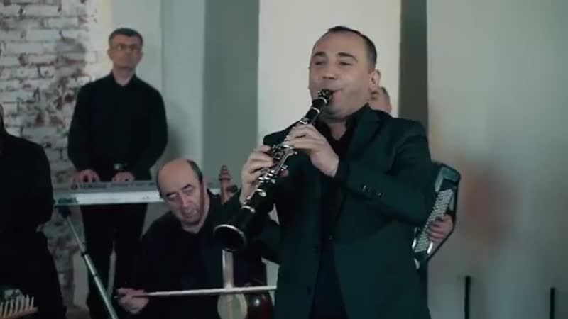 Арут Асатрян и Эмиль Шахназарян Кавказский танцевальный попурри