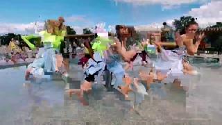 Танцы в Череповце | Beyoncé, Shatta Wale, Major Lazer - ALREADY | Танцевальный центр ЭЛЕФАНК