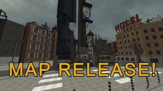 City-17 by BadDog RELEASE!