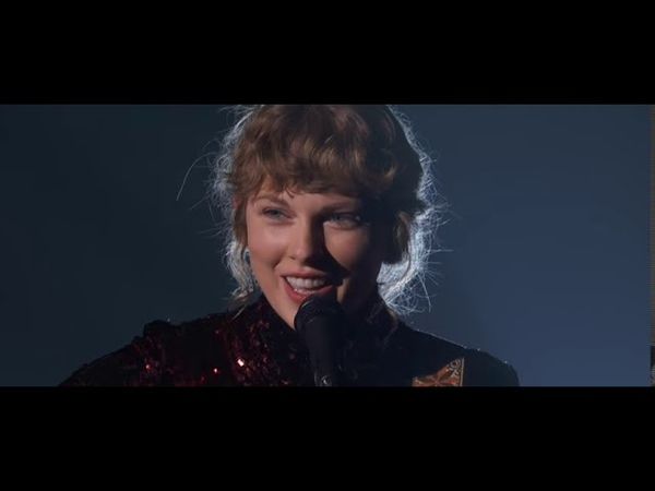 Taylor Swift betty Live from the 2020 Academy of Country Music Awards Mix Version