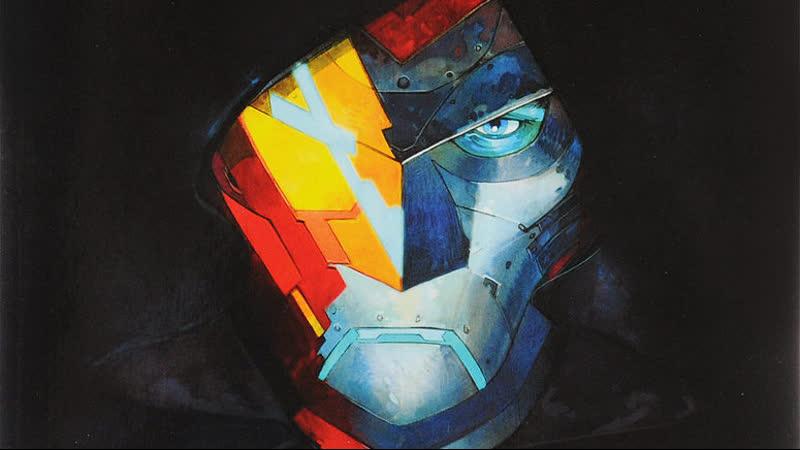 ComiXoids Live Бесславный Железный Человек Танос Против Халка Джессика Джонс Человек Муравей Доктор Стрэндж Орда