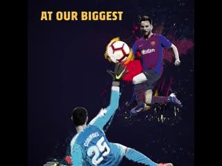 Ла Лига 2018/19. Как это было