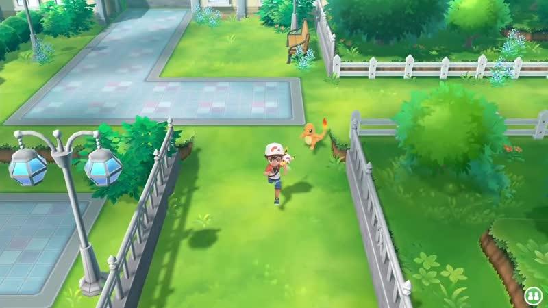 [AssiMaslow] ПОЛУЧИЛ ЧАРМАНДЕРА - Pokemon Lets Go, Pikachu 8 - Прохождение (ПОКЕМОНЫ НА НИНТЕНДО СВИЧ)