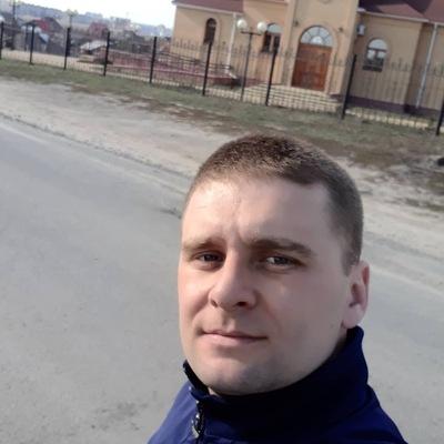 Александр Чемоданов