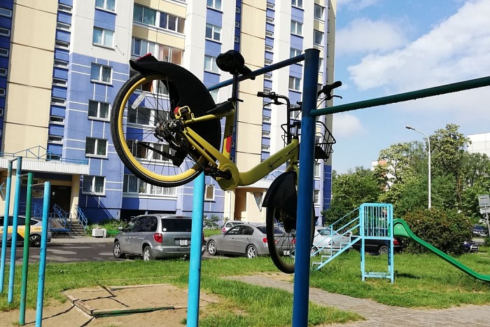 Двухколесный беспредел. Что мешает развитию велокультуры в Бресте