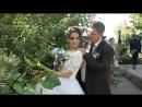 Свадебный день! Александра и Юлии, клип